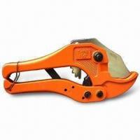 Wholesale PPR Pipe Cutter, Made of Plastic, Aluminum Body with Paint-spraying from china suppliers