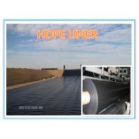 Wholesale hdpe smooth geomembrane  1mm from china suppliers