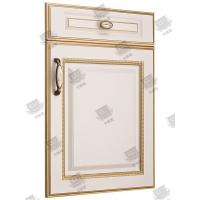 Wholesale 18mm House Masonite Molded Panel Interior Doors High Water Absorption from china suppliers