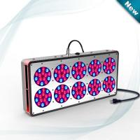 Wholesale LED grow light for indoor garden special plants cultivating CIDLY LED 10 370W grow lights from china suppliers