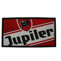 Wholesale Square Nitrile Rubber Bar Mat , Personalized Bar Mats from china suppliers