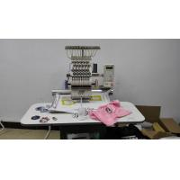 Wholesale Second Hand Computerised Embroidery Machine With 1000rpm Speed TEJT-C1201 from china suppliers