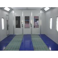 Wholesale Car Spray Painting Bake Booth (SSB91C) from china suppliers