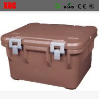 Wholesale Plastic Portable Ice Cooler Box from china suppliers