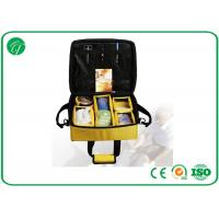 Wholesale Horse / Dog First Aid Kit Sports , Emergency Medical Pack With Nylon Bag from china suppliers