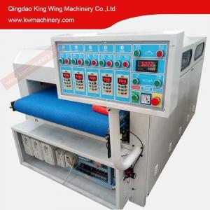 Buy cheap Wood grain making machine from wholesalers