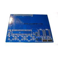 Wholesale IPC610 Class 2 Halogen Free Rogers FR408 Multilayer PCB Fabrication from china suppliers