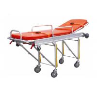 Wholesale Multifunctional Automatic Stretcher Trolley Patient Medical Emergency Rescue Stretcher (ALS-S007) from china suppliers