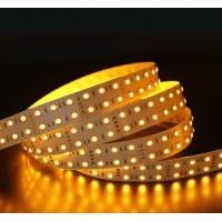 Wholesale 3 lines Led Strip Lights Waterproof Flexible Warm White 180 LED / M 12W /  M from china suppliers