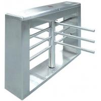Wholesale One-way Direction Automatic Rotation Full Height Turnstile with LED Display for Museum from china suppliers
