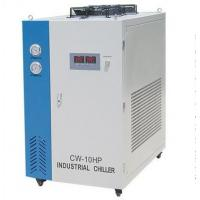 Wholesale Compact Structure Industrial Air Chiller Advanced Production Technology from china suppliers