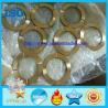 Buy cheap Steel Bronze alloy thrust washer,Bimetal washer,Bimetal washers,Thrust pads,Thrust bearing,Thrust bearings,BimetalWasher from wholesalers