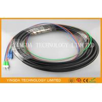 Wholesale Outdoor Fiber Optic Pigtail SC from china suppliers