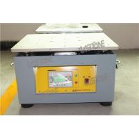 Wholesale Mechanical Vibration Shaker Table 15-60 Hz For Product Research from china suppliers