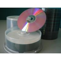 Wholesale Customized 4.7GB 120Min 8x/16x Grade A Dvd R Blank Disc In Cakebox from china suppliers