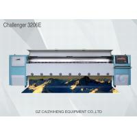 Wholesale Challenger Outdoor Large Format Solvent Printer 3206E With SPT510 35PL Printhead from china suppliers