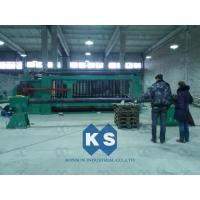 Wholesale Coiling Hexagonal Wire Netting Machine For Galvanised Wire Mesh Wire 100mm x 120mm from china suppliers