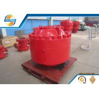 Wholesale FH18 API16A 3000 PSI Annular BOP Well Control Equipment 7-1/16 Inch Bore Size from china suppliers