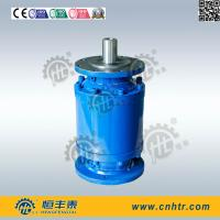 Wholesale High Torque Planetary Gear Reducer Shaft Mounted Electric Motor from china suppliers