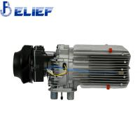 Buy cheap 5 KW Diesel Engine Block Heater , Diesel Truck Heater With The Digital Timer Controller from wholesalers