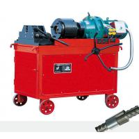 Wholesale Four Roller Rebar Thread Rolling Machine from china suppliers