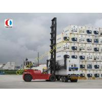 Wholesale Retreaded Reach Stacker Tyres High Performance TL For Harbor from china suppliers