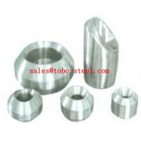 Wholesale Nitronic 60 Alloy 218 UNS S21800 nickel alloy nipolet from china suppliers