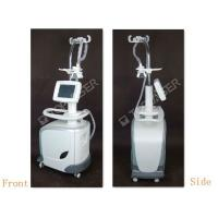 Wholesale Vertical Vacuum Slimming Machine , Professional Weight Loss Equipment from china suppliers