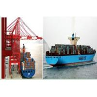 Buy cheap SEA FREIGHT SERVICE FROM SHENZHEN TO JEBEL ALI, DUBAI, UAE  BEST PRICE from wholesalers