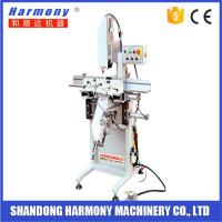 Wholesale Automatic Three Axis Water Slot Milling Window Machine from china suppliers