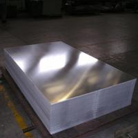 Wholesale 5052 H111 / H112 Aluminum Plate , 5mm Aluminium Plate Fast Delivery Time from china suppliers