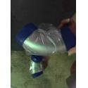 Excentrisch lasverloop Excentric reducers Bolkap Cap Bolkap gebeitst Cap pickled for sale