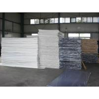Wholesale Flexible White Roofing Acrylic Corrugated Plastic Panels Custom Made from china suppliers
