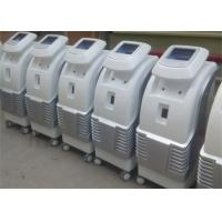 Wholesale White Home 808nm Diode Laser Hair Removal Machine Lightweight from china suppliers