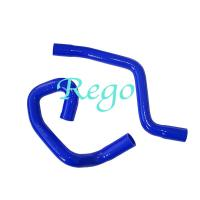 Wholesale High Temperature Radiator Silicone Hose Kits For FORD FOCUS 1.8/2.0/ Duratec / MAZDA MZR from china suppliers
