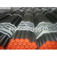 Wholesale High Precision Hydraulic Cylinder Pipe Annealed Cold Drawn Seamless Tubes 34CrMo4 42CrMo4 from china suppliers