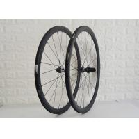 Wholesale Brass Nipple Material Carbon Road Bike Wheels Provides Smoother Ride DT350S from china suppliers
