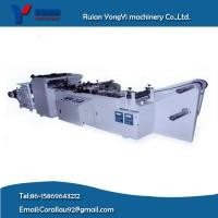 Wholesale Computer Controlled Bottom-Sealing Bag Making Machine from china suppliers