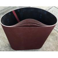 Wholesale Brown Corundum Sand Colored Sand Paper Abrasive Paper Rolls 10mm ~ 1650mm Width from china suppliers