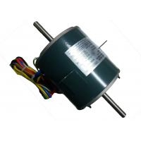 Quality Electric Air Conditioning Fan Motor 230V 185W with Capacitor Customized for sale