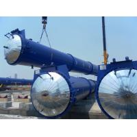 Wholesale 2X31M AAC Pressure Vessel Autoclave,steel,blue from china suppliers