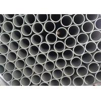 Buy cheap Austenitic SS304 ASTM A312 Sch10 annealing and pickling Stainless Steel Pipe Seamless from wholesalers