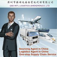 Wholesale Excellent service freight agents shipping cargo from China to guatemala city, guatemala from china suppliers