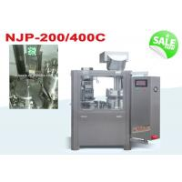 Wholesale Granule TYPE Automatic Capsule Filling Machine For Small Business from china suppliers