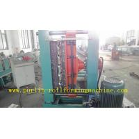Wholesale PVC Windows & Doors Profile Arch Bending Machine 0.4mm - 0.7mm Large Span for Construction from china suppliers