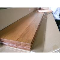 Buy cheap Brazilian Cherry Solid Flooring from wholesalers