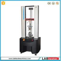 Wholesale UTM Universal Lab Tensile Strength Test Machine , 50HZ Universal Tensile Tester from china suppliers