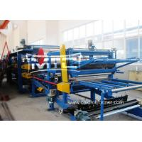 Wholesale EPS Sandwich Panel Making Machine Shanghai MTC from china suppliers