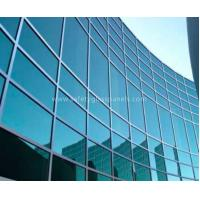 Wholesale Rectangle Clear Tempered Safety Glass 8mm , Heat Treated Glass Partition from china suppliers
