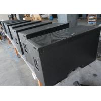 "Wholesale 800 Watts RMS Indoor Speaker System 2x10""  LF +  1x1.73"" HF Stage Line Array System from china suppliers"